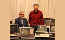 'His contributions to the world will live on': Tributes pour in for Microsoft co-founder Paul Allen