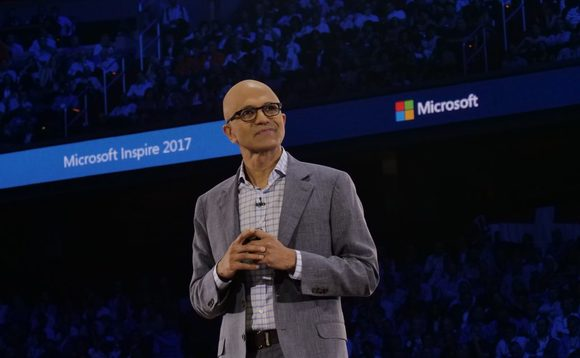 Microsoft's Office 365 revenue overtakes traditional licensing for first time ever