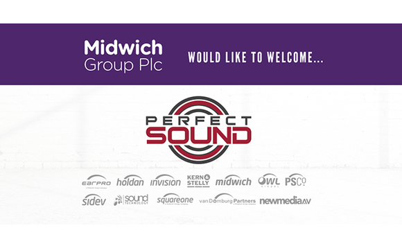 Midwich sounds out French market with latest buy