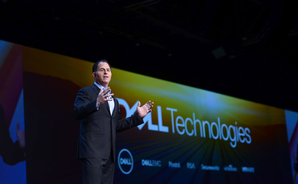 Dell smashes forecasts ahead of return to stock exchange