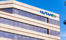 Nutanix hails channel as valuation soars