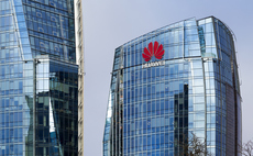 Huawei revenue growth plummets due to US ban and COVID-19