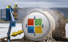 Two years after sinking a datacentre off Orkney, Microsoft shares what it's learned