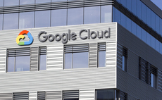 Google set to acquire cloud back-up vendor