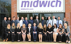 Midwich buys two firms and shakes up printer arm