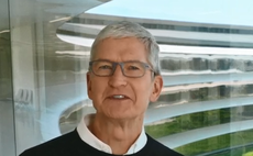 'We won't return to how things were' - Apple CEO on where remote working has worked and where it hasn't