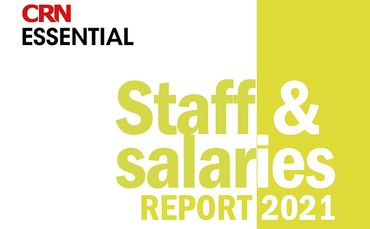 Staff and Salaries 2021