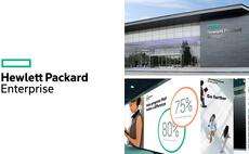 Which distributor has been given HPE's full offering in the UK?