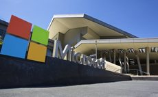 Microsoft sales surge amid demand for Teams and Azure
