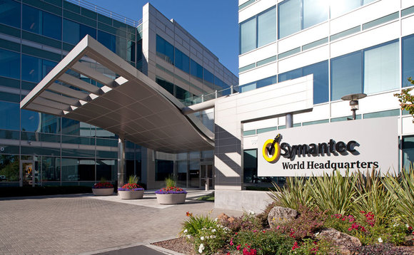Symantec sells web security business for just under $1bn