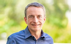 VMware's Gelsinger takes top job at Intel