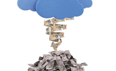 Cloud investment now a top priority for over a third of organisations