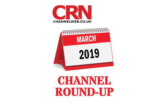 Channel Round-up: March 2019