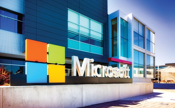 Microsoft snaps up cloud start-up