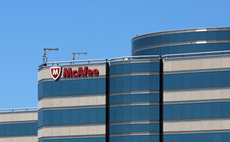 McAfee seeking $9.5bn valuation in IPO