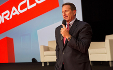 Oracle CEO Mark Hurd takes leave for health reasons
