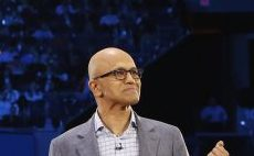 Four takeaways from Microsoft's Q1 results