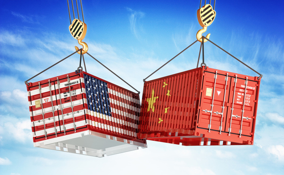 Will the US-China trade war impact the UK channel?