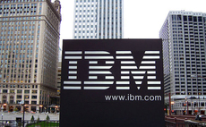 IBM signs cloud partnership with government, joining Microsoft and Google