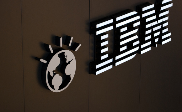 All the key info as IBM opens up on restructuring