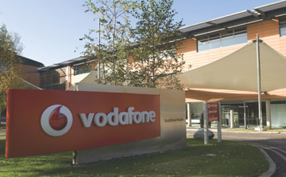 Vodafone fixed on channel with Gamma deal