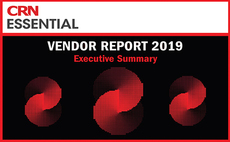 Vendor Report 2019: Executive Summary