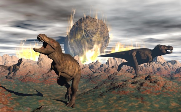 Legacy security vendors are 'the dinosaur in the tar pit' - Cylance