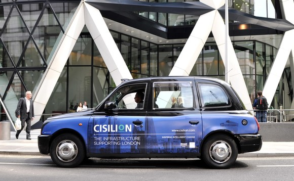 Cisilion's taxi takeover