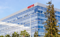 Veritas lowers requirements for Platinum partner programme tier