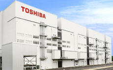 Toshiba memory arm to get 'adrenaline shot' with $18bn sale