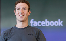 Zuckerberg slams AWS' cloud computing costs
