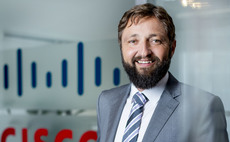 'If partners don't check their relevance they'll have a problem' - new Cisco partner boss