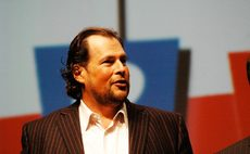 'Benevolent' Salesforce claims it is 'improving the state of the world'