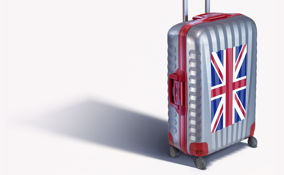 Brits abroad: Which UK resellers generate the most overseas sales?