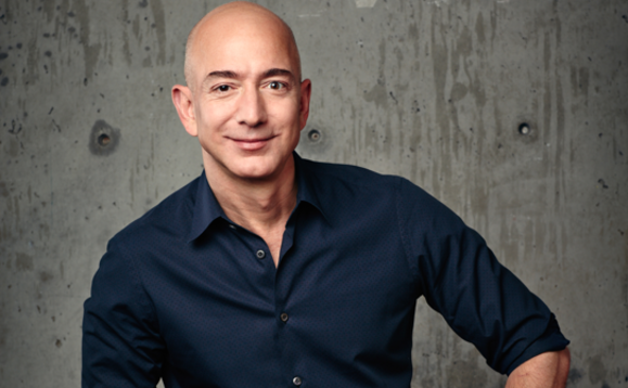Amazon's Bezos: We excel at failure