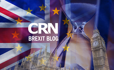 CRN Brexit latest: Channel updates as leave date looms