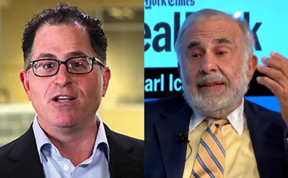 Dell vs Icahn: Round two?