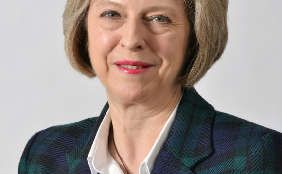 Industry cautiously welcomes May's £2bn tech investment pledge