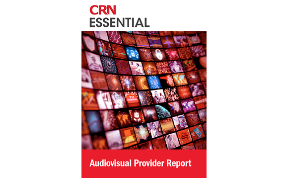 UK's top 20 audiovisual providers unveiled
