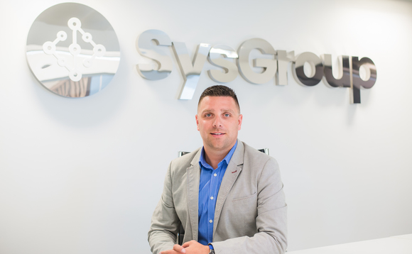 'Offices will play huge part in what we do' - SysGroup CEO on expanding into Manchester and rolling out back-to-office scheme