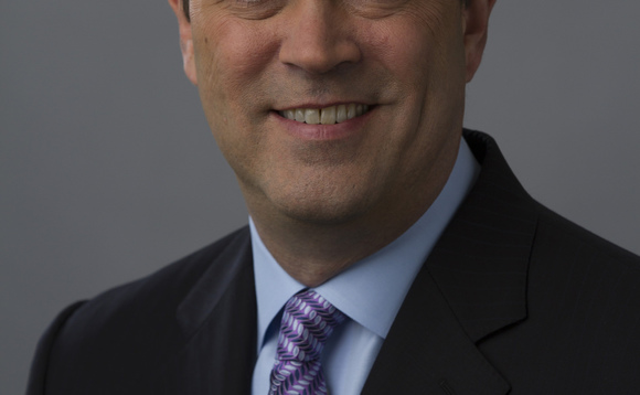 Chuck Robbins: IoT - it's happening now