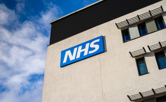 Bytes secures £150m Microsoft deal with the NHS