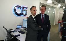 Intellect Security inks Channel Islands partnership