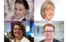 CRN Women in Channel Awards: Meet the judges