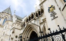 'It is essential justice is served in these difficult times' - reseller to help 60 UK courts conduct remote hearings
