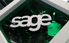 Sage's shares hit by news of data breach