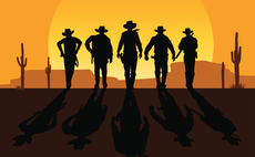 RSA Conference: It's like the Wild West out there