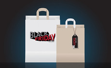 Distribution data points to Black Friday flop