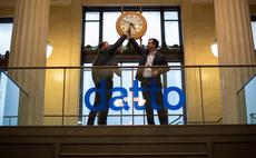 Datto founder Austin McChord follows brother through exit door
