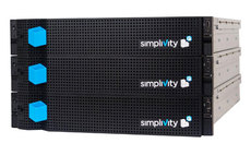 SimpliVity looks to stand out in 'noisy' hyper-converged market